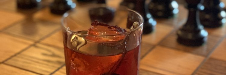 Happy 100 to the Negroni!